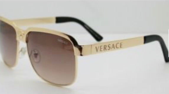 Versace Men's and Women's Shades