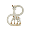Sophie the Giraffe - So Pure Teething Ring Soft