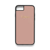 iPhone 7/8 Case - Taupe