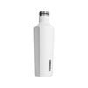 Canteen - Corkcicle 16oz Gloss White