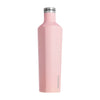 Canteen - Corkcicle 25oz in Rose Quartz