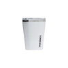 Tumbler - Corkcicle 12oz Gloss White
