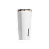 Tumbler - Corkcicle 16oz Gloss White