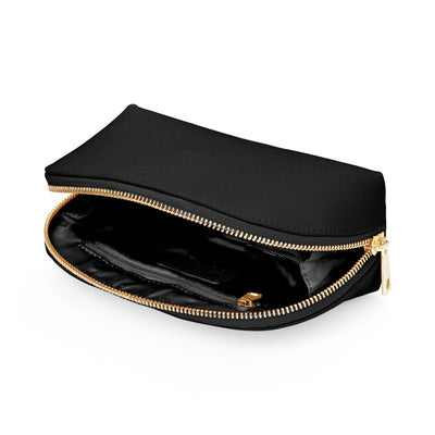 Cosmetic Bag - Black