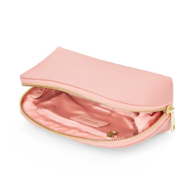 Cosmetic Bag - Pale Pink