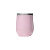 Stemless - Corkcicle Rose Quartz