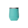 Stemless - Corkcicle Turquoise