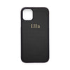 iPhone 11 Case - Black
