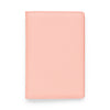 Passport Cover - Pale Pink
