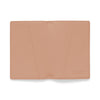 Passport Cover - Taupe