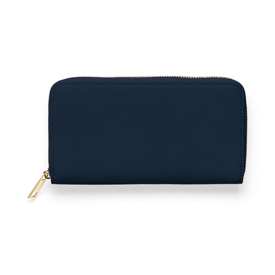 Continental Wallet - Navy