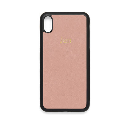 iPhone Xs Max Case - Taupe