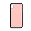 iPhone Xs Max Case - Pale Pink