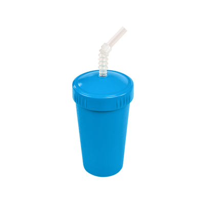 Re-Play Straw Cup with Reusable Straw