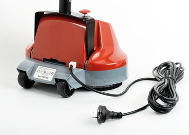 Electric Floor Polisher Timber Hard Tile Waxer Cleaner Buffer | Retail Discount