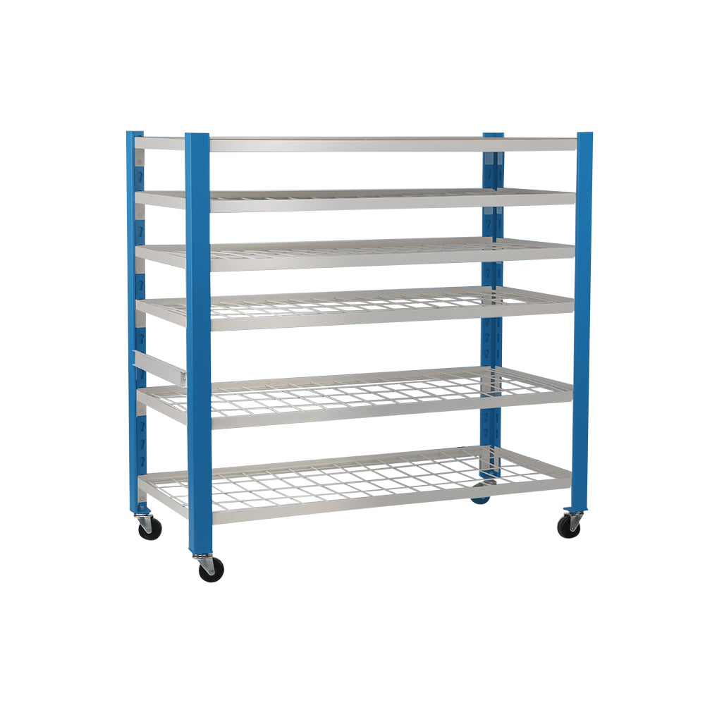 22 Storage Bin Rack Stand | Retail Discount