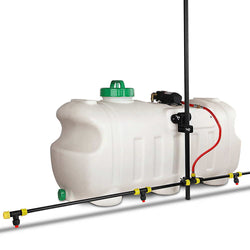 Weed Sprayer 100L Tank with Boom Sprayer