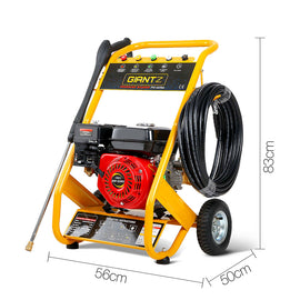 Water Pressure Washer 8HP - Retail Discount