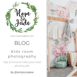 Kids room photography - Tips & tricks to take your best photos yet