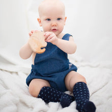 Load image into Gallery viewer, Elephant Teether Toy - Hope & Jade