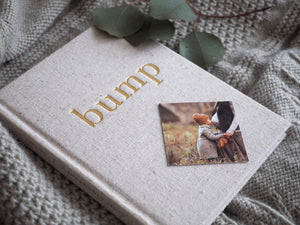 Pregnancy Journal - Bump
