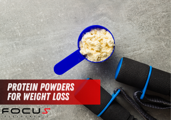 Protein Powders for Weight Loss