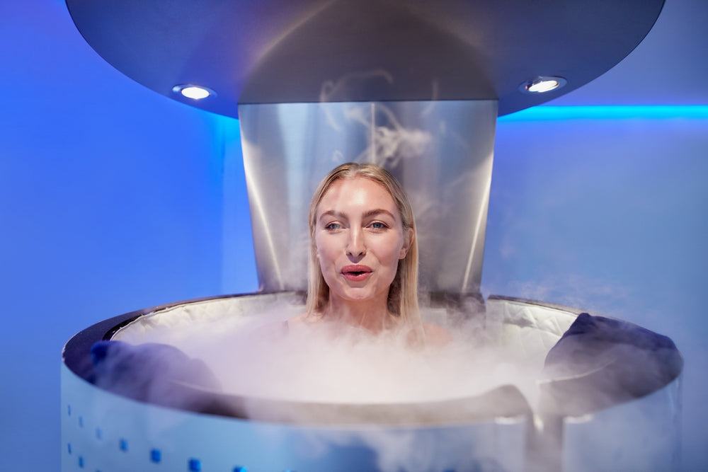 Cryotherapy. What Do Heat Shock & Cold Shock Proteins Do For Your Body