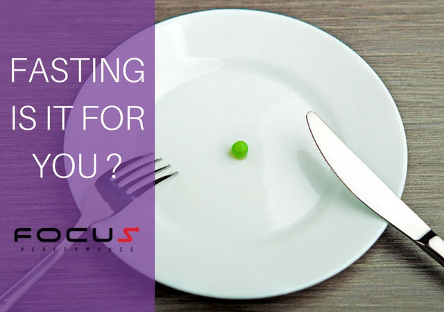 Fasting – Is it for you ? Types of Fasting Diets