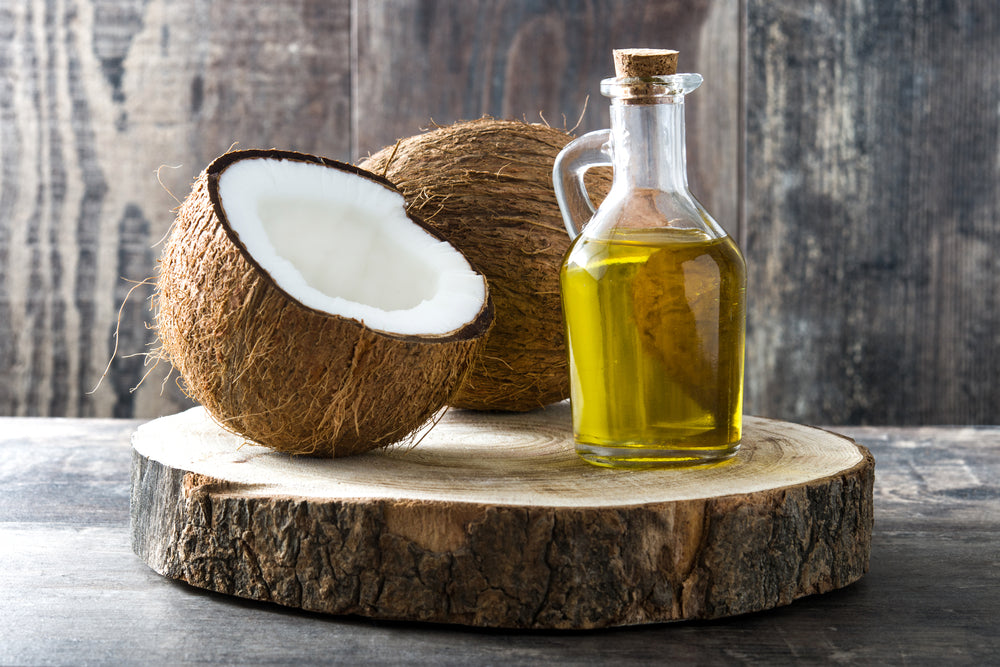 Focus on Coconut Oil