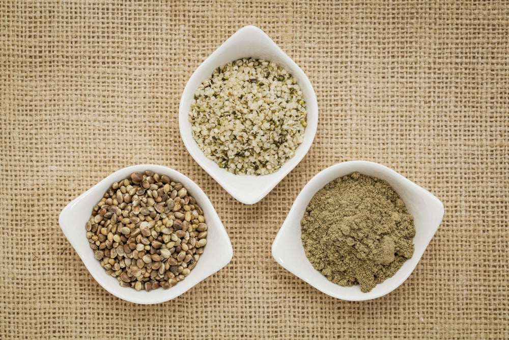Hemp as a Source of Nutrition