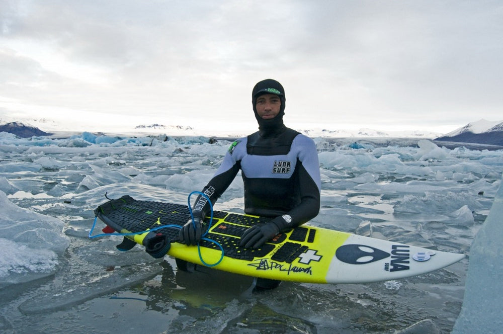 Recommended Foods for Cold Water Surfing