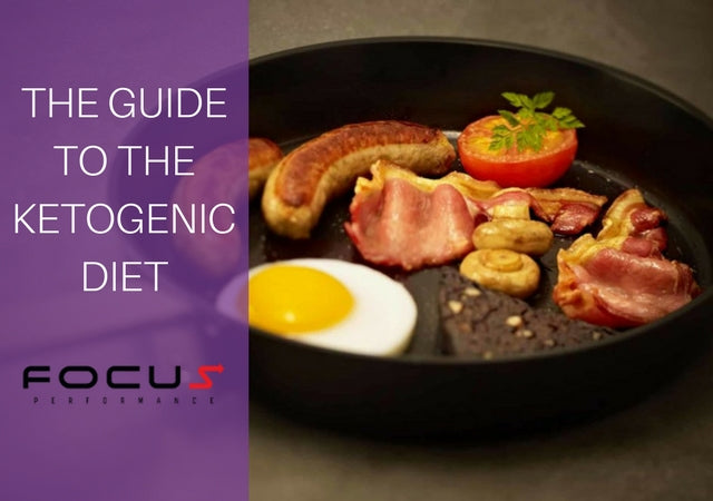 The Essential Guide to the Ketogenic Diet