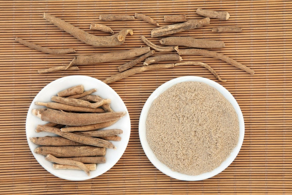 The protective health benefits of ashwagandha use