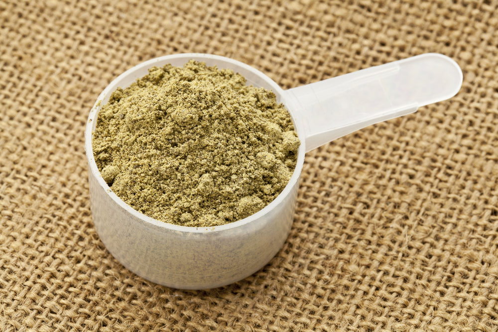 Where to Buy Hemp Seeds