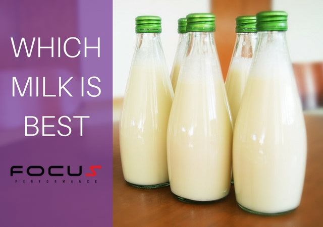 Which Milk is Best – The Shocking Facts About Pasturised Milk