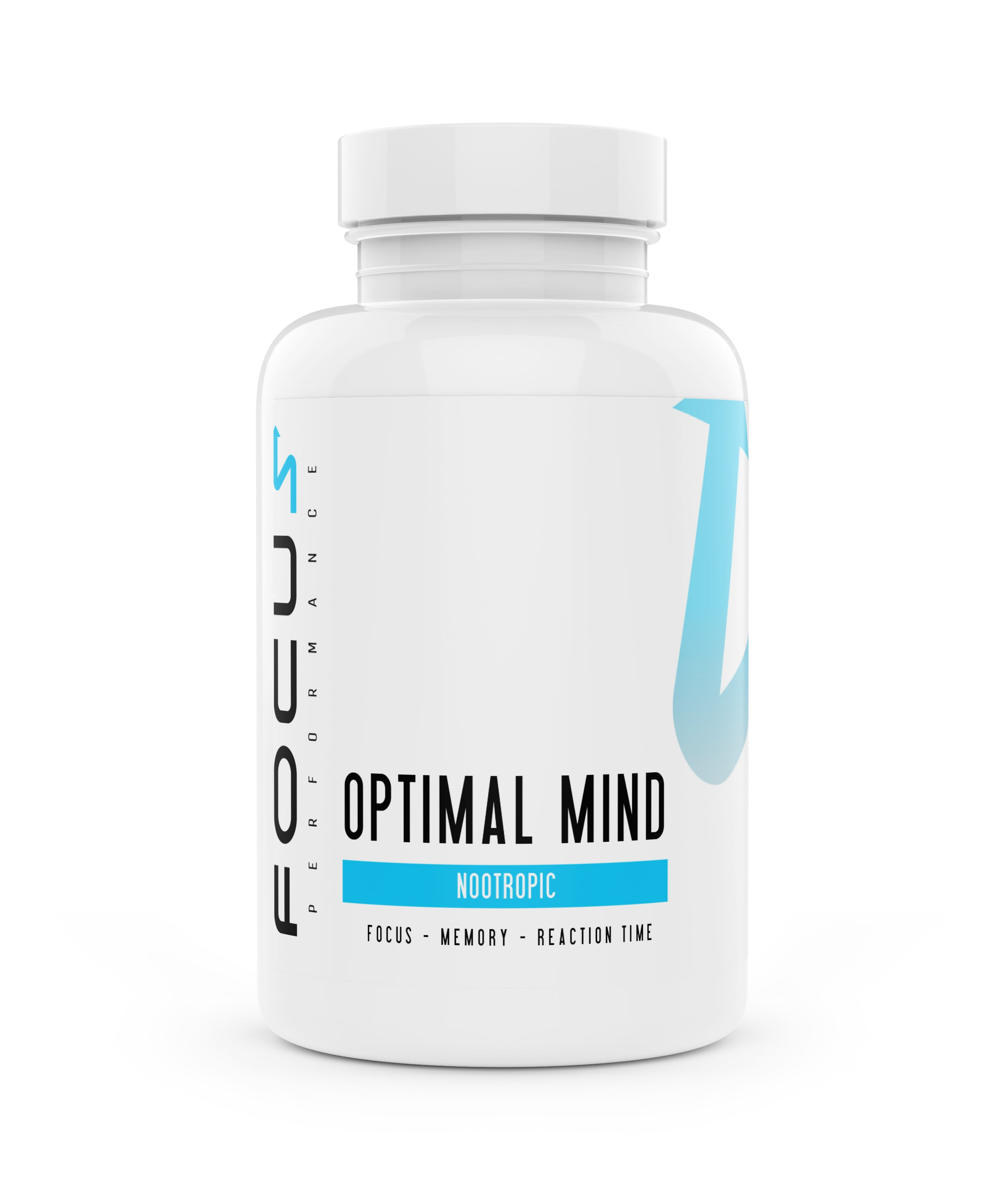 Optimal Mind The Uk S 1 Nootropic Blend Focus Performance