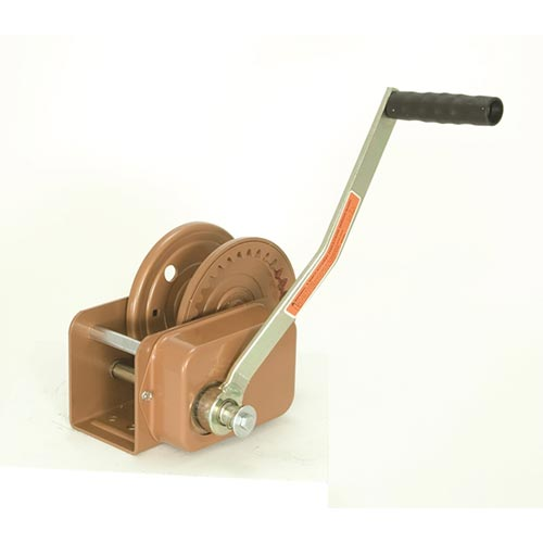 DUTTON LAINSON B1500 BRAKE WINCH