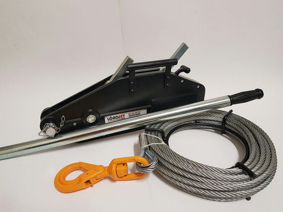LOADSET GRIP HOIST / WINCH TIR32-LS