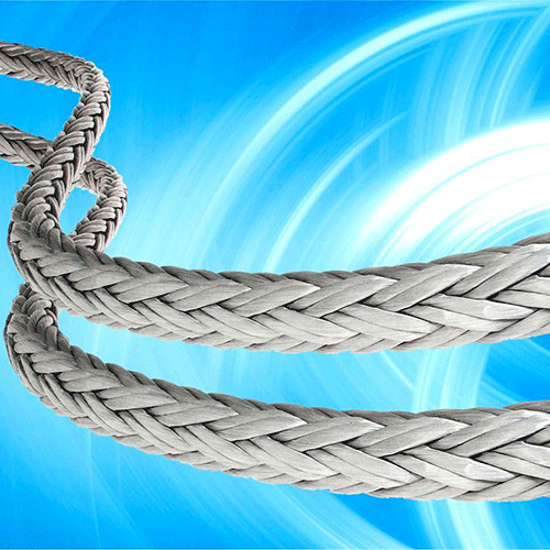 SYNTHETIC WINCH ROPES