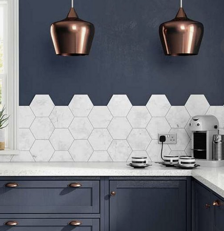 Interior Trends: Tile You Were Out