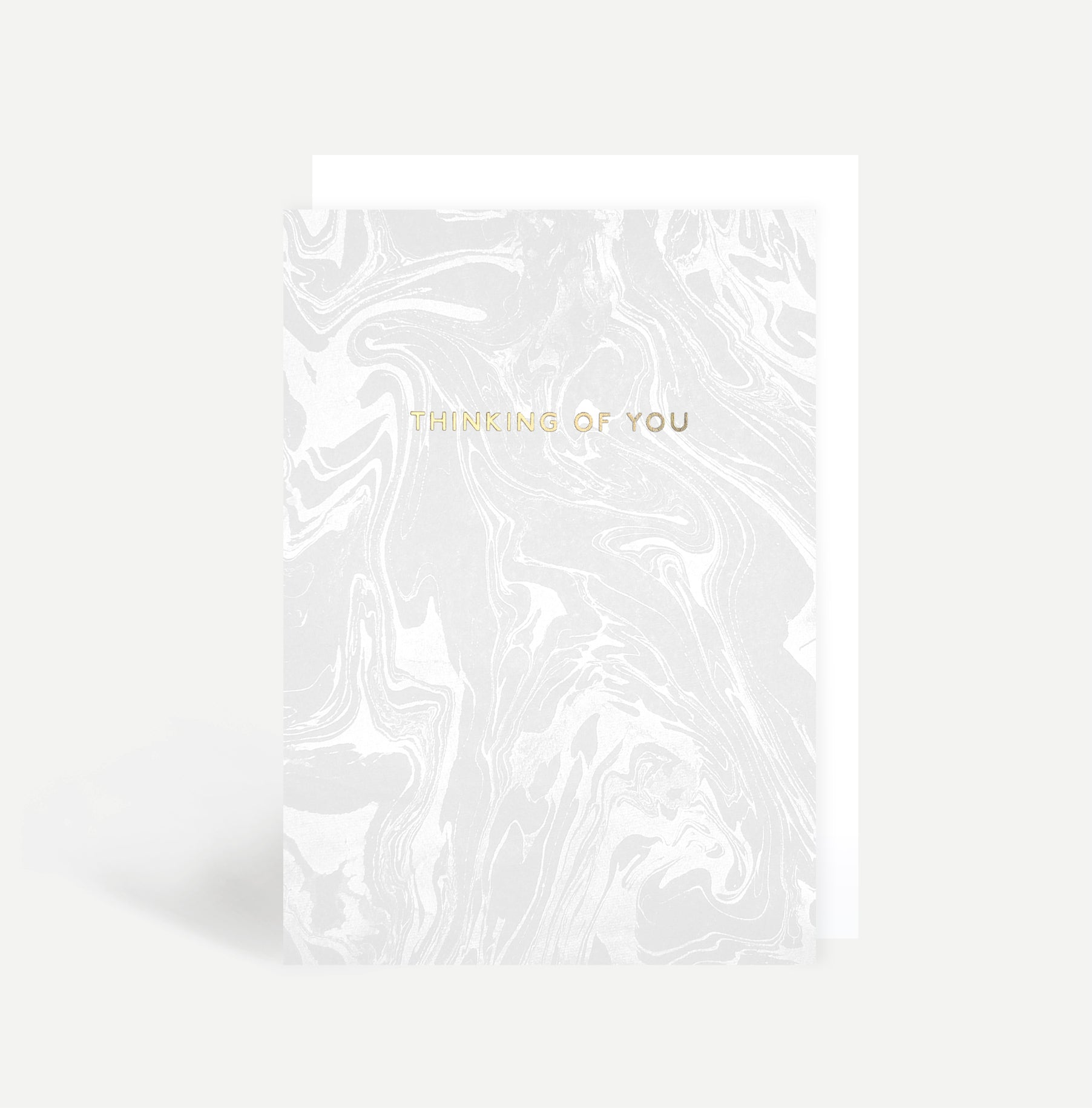Thinking Of You Greetings Card Lily Loves Shopping