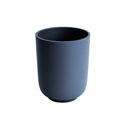 Dark Blue Pot