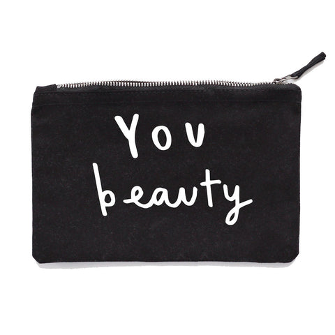 You Beauty Pencil Case Make Up Bag