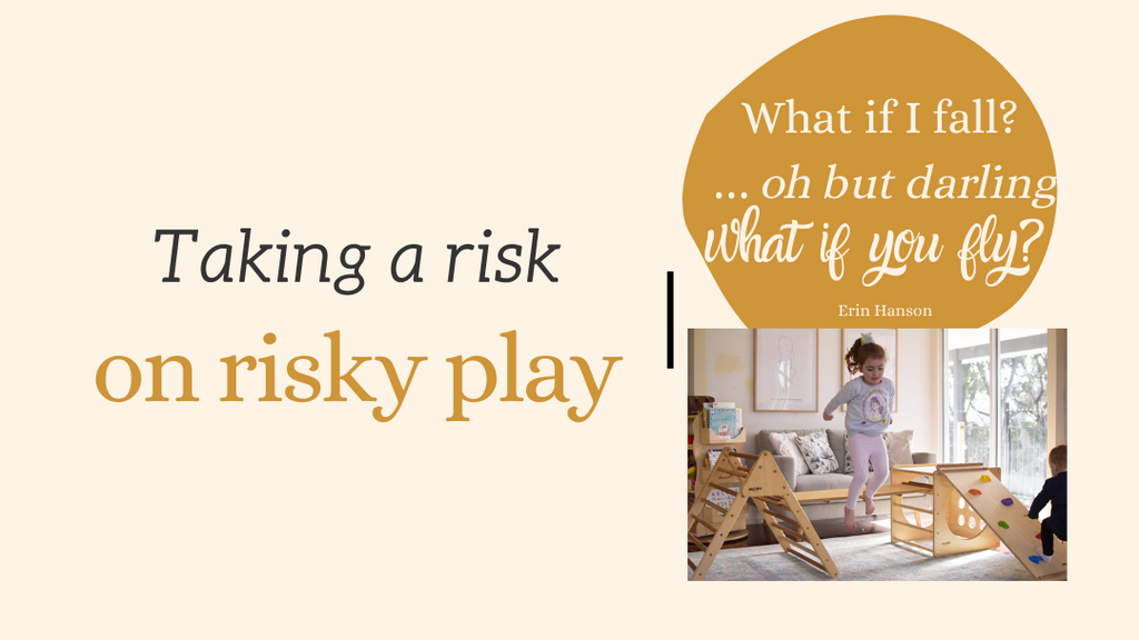 Taking a Risk on Risky Play