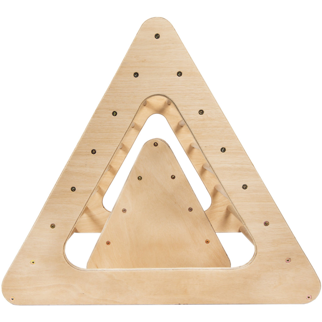 Pikler Climbing Triangle - Triangle Side