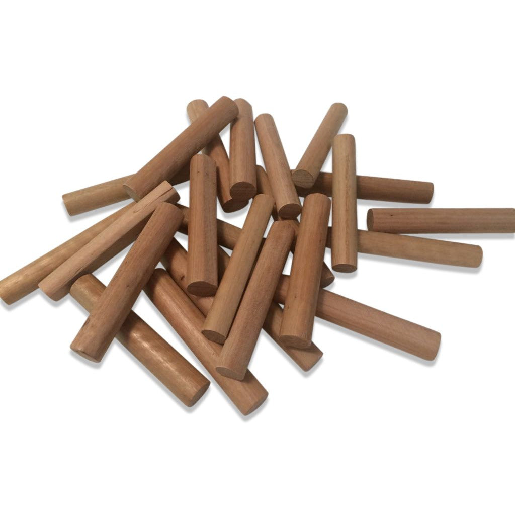 Building Sticks - Loose Parts Play