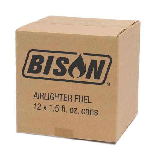 Airlighter Fuel VALUE PACK (Case of 12 cans)