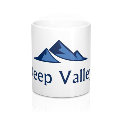Deep Valley Mug 11oz