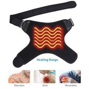 Therapy Shoulder Heating Pad