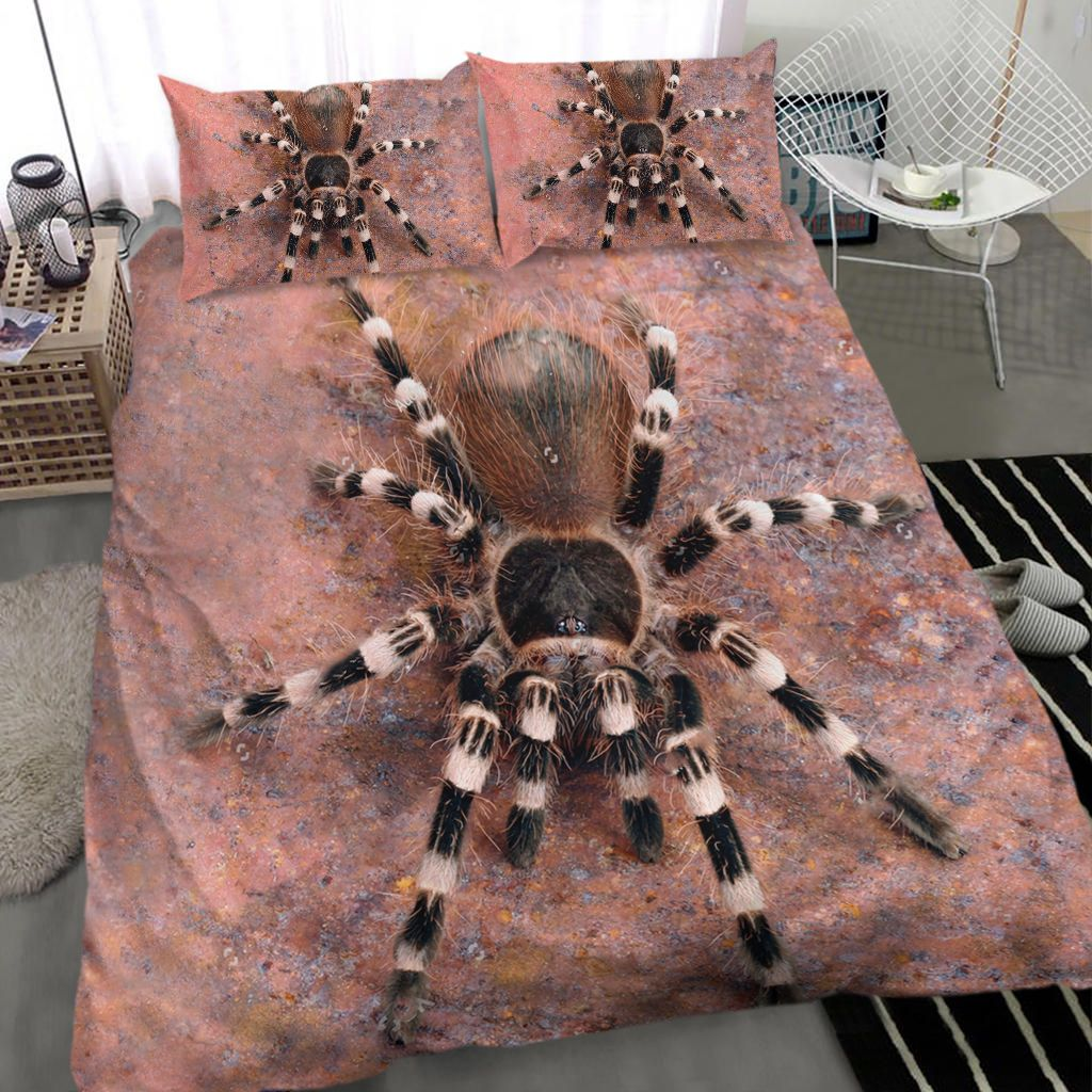 TARANTULA SPIDER BEDDING SET